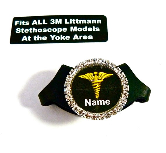 littmann id tag instructions