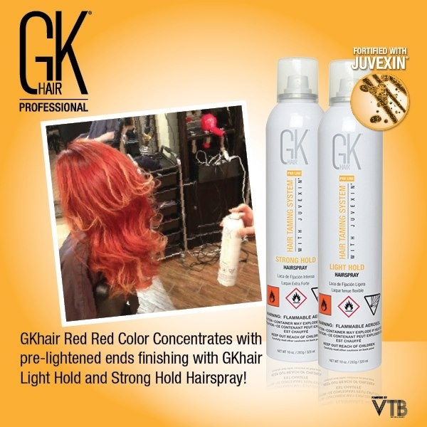 gkhair the best instructions